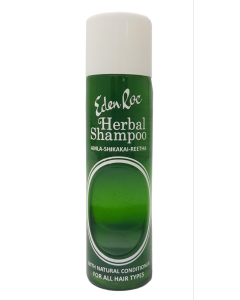 Eden Roc Herbal Shampoo (280 gms)