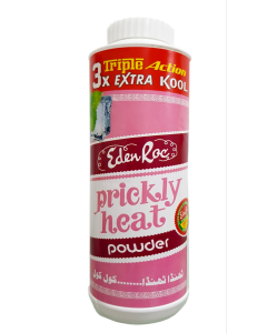 Eden Roc Prickly Heat Powder Family Pack (325 gms)